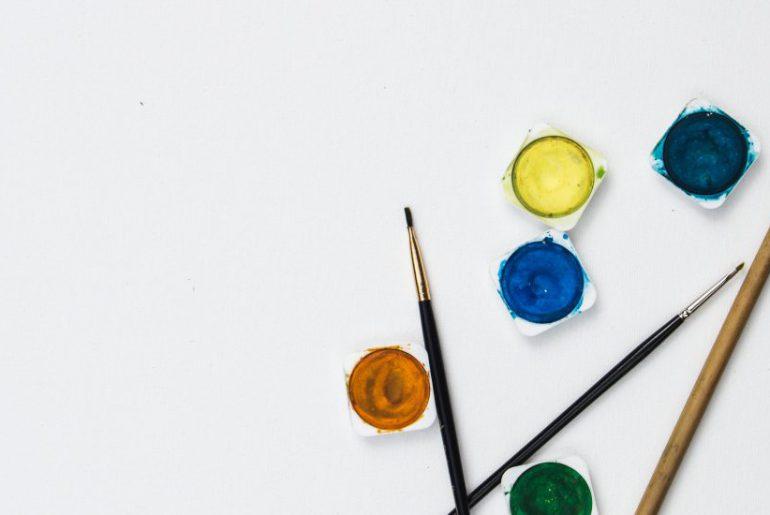 design brushes